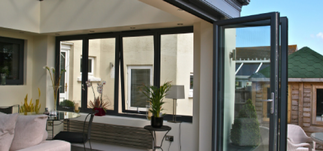 Looking for some special bi folding doors?